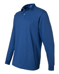 Long Sleeve Sportshirts